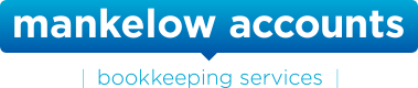 Mankelow Accounts Logo